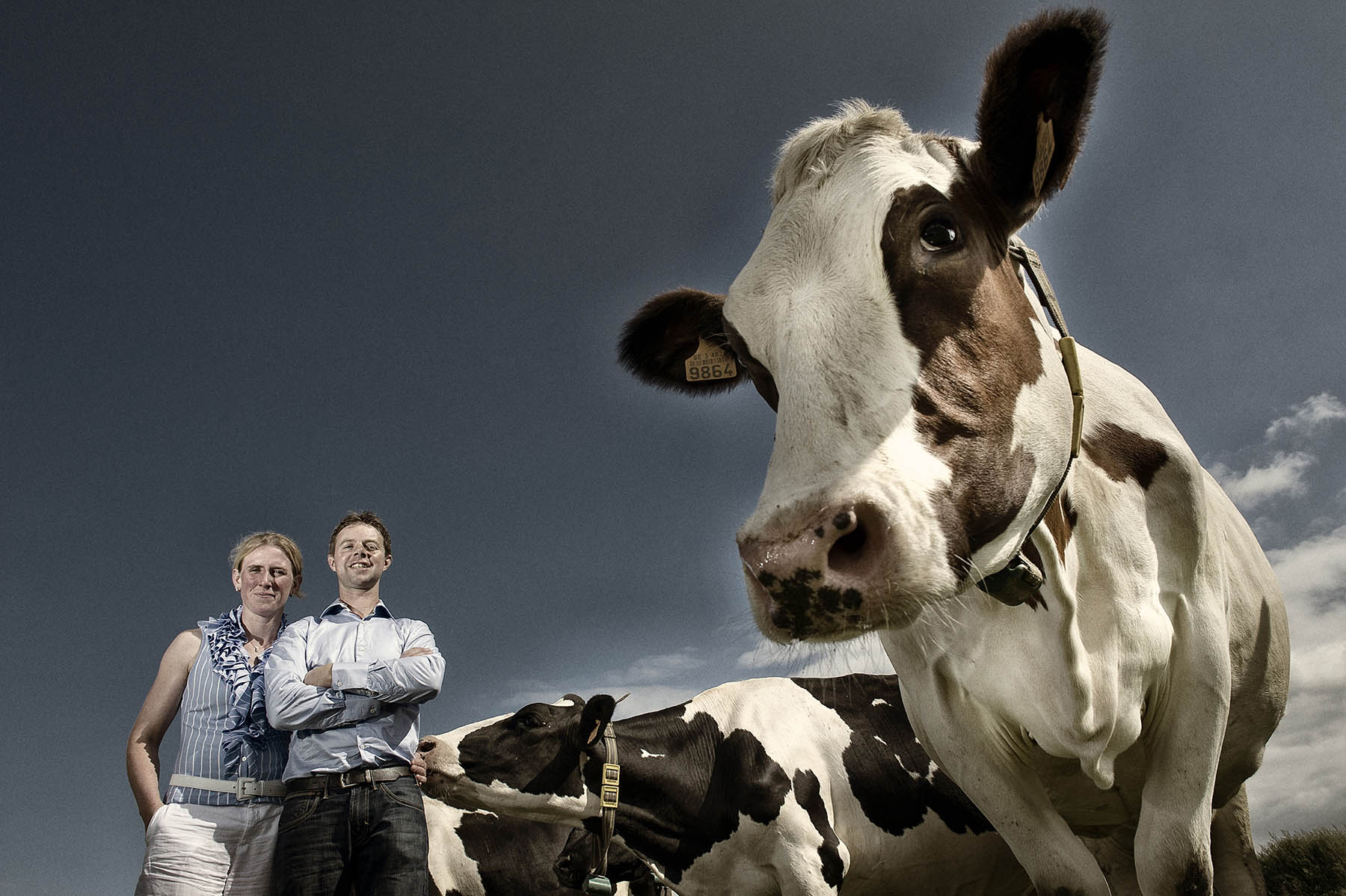 Kurt Vansteelant _ Series Milk Farmers _ 04.jpg