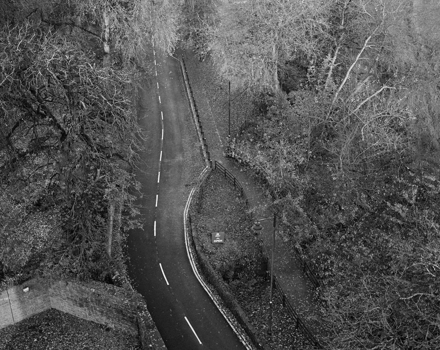 © Daisy O'Neill, 'Road'