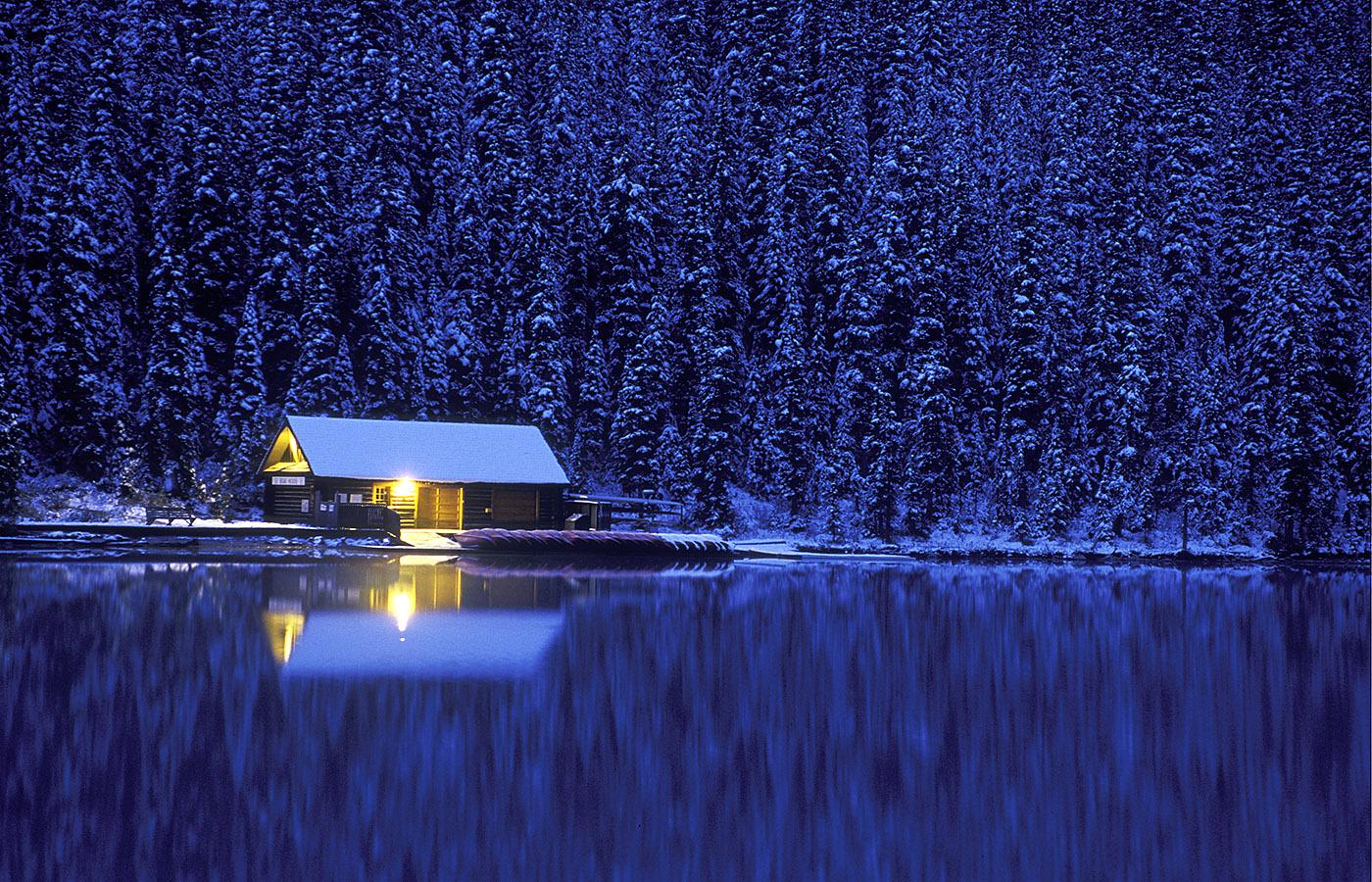 © Steve Berger, 'Silent Serenity'