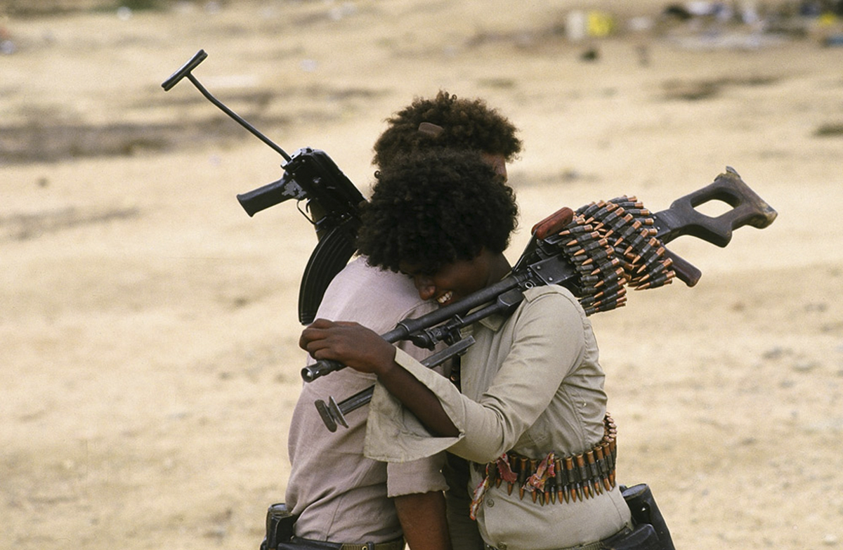 SusanMayTell_WomanFighters_EritreaEmbrace.jpg