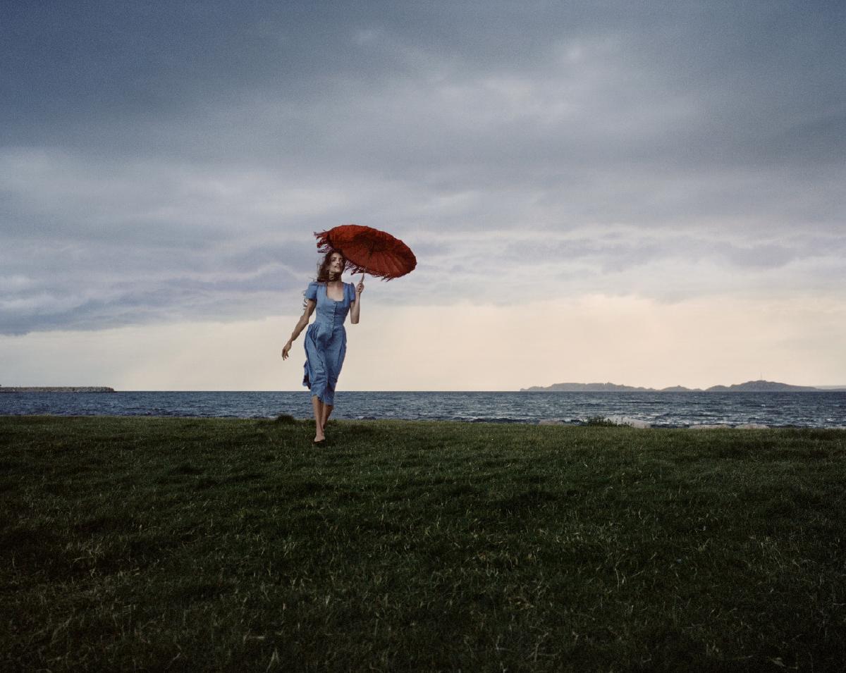 Cristina Vatielli_Le Donne di Picasso_Francoise Gilot.JPG