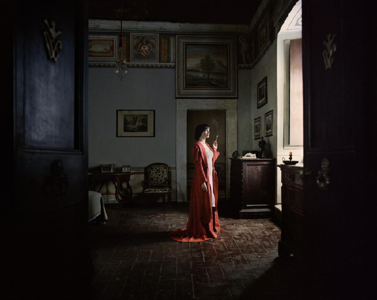 Cristina Vatielli_Le Donne di Picasso_Gaby Depeyre.JPG