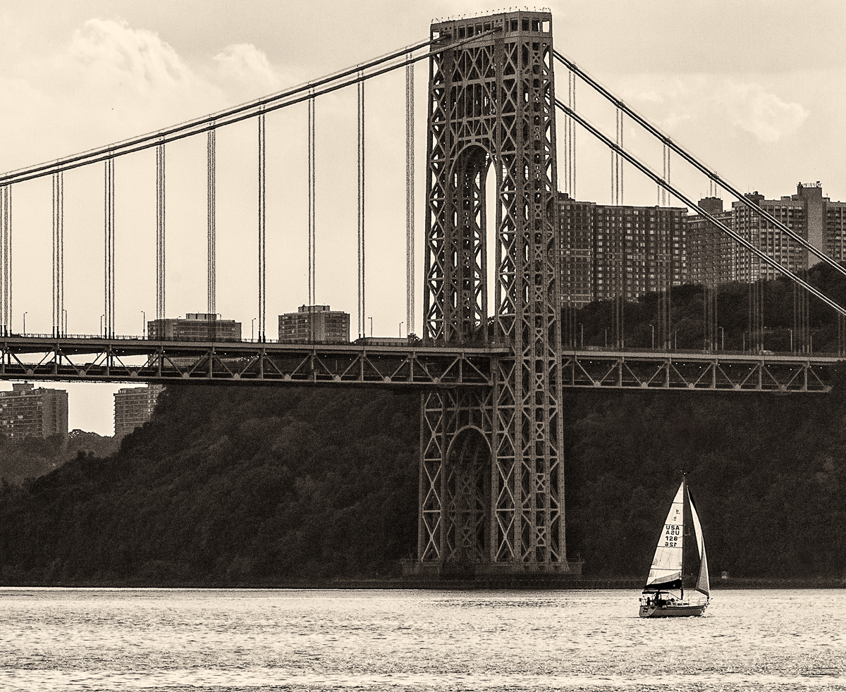 ruth gitto_George Washington Bridge.jpg