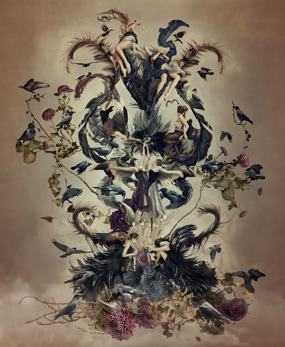 Ylenia Viola_VARIATIO 27_The Tree of Memory and Thought.jpg