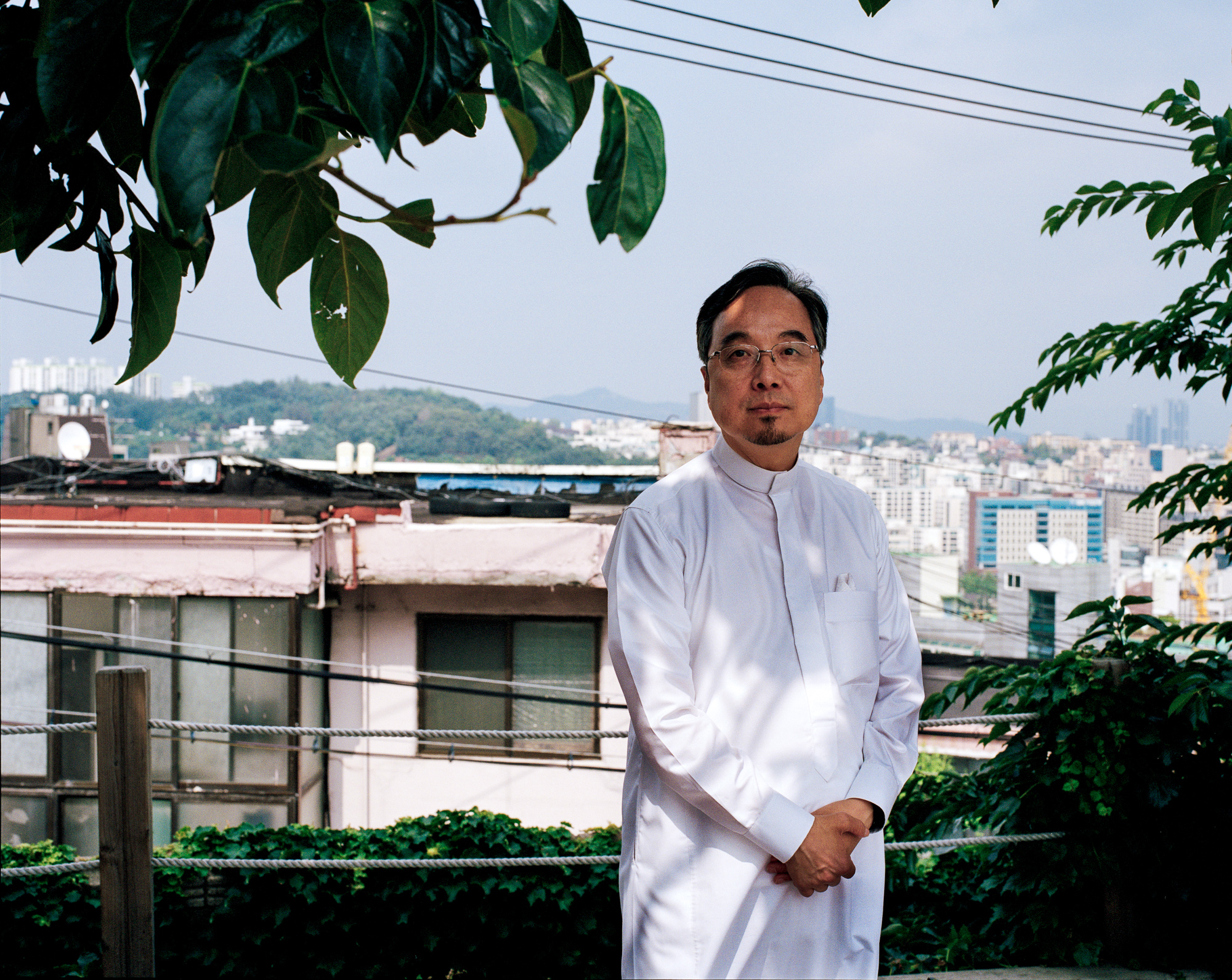 RaduDiaconu_South Korean Muslims_Imam Lee.jpg