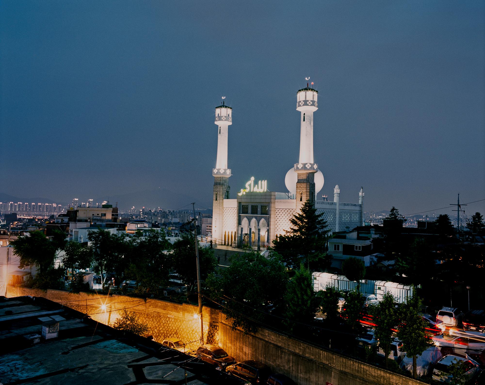 RaduDiaconu_South Korean Muslims_Seoul Central Mosque.jpg