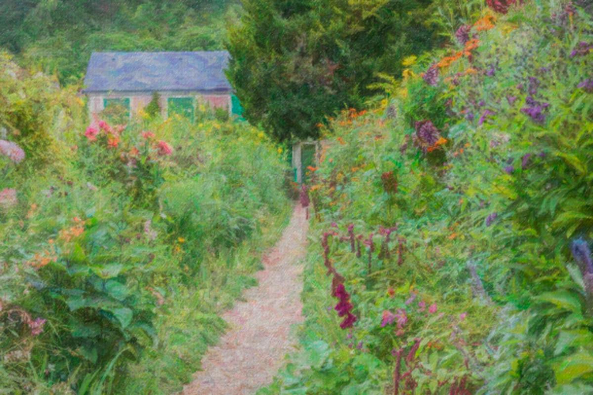 Diane Kravetz_Garden Path.jpg