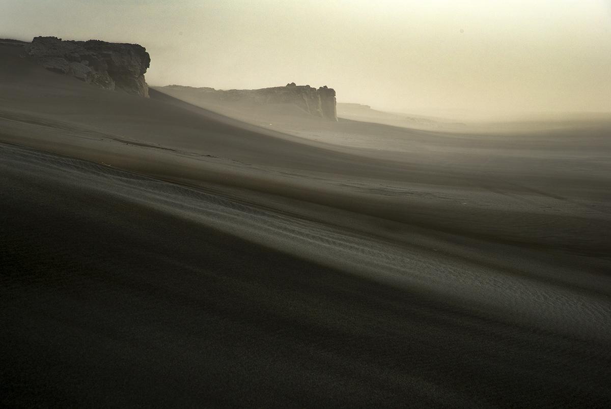 Haukur Snorrason. Sand land.jpg