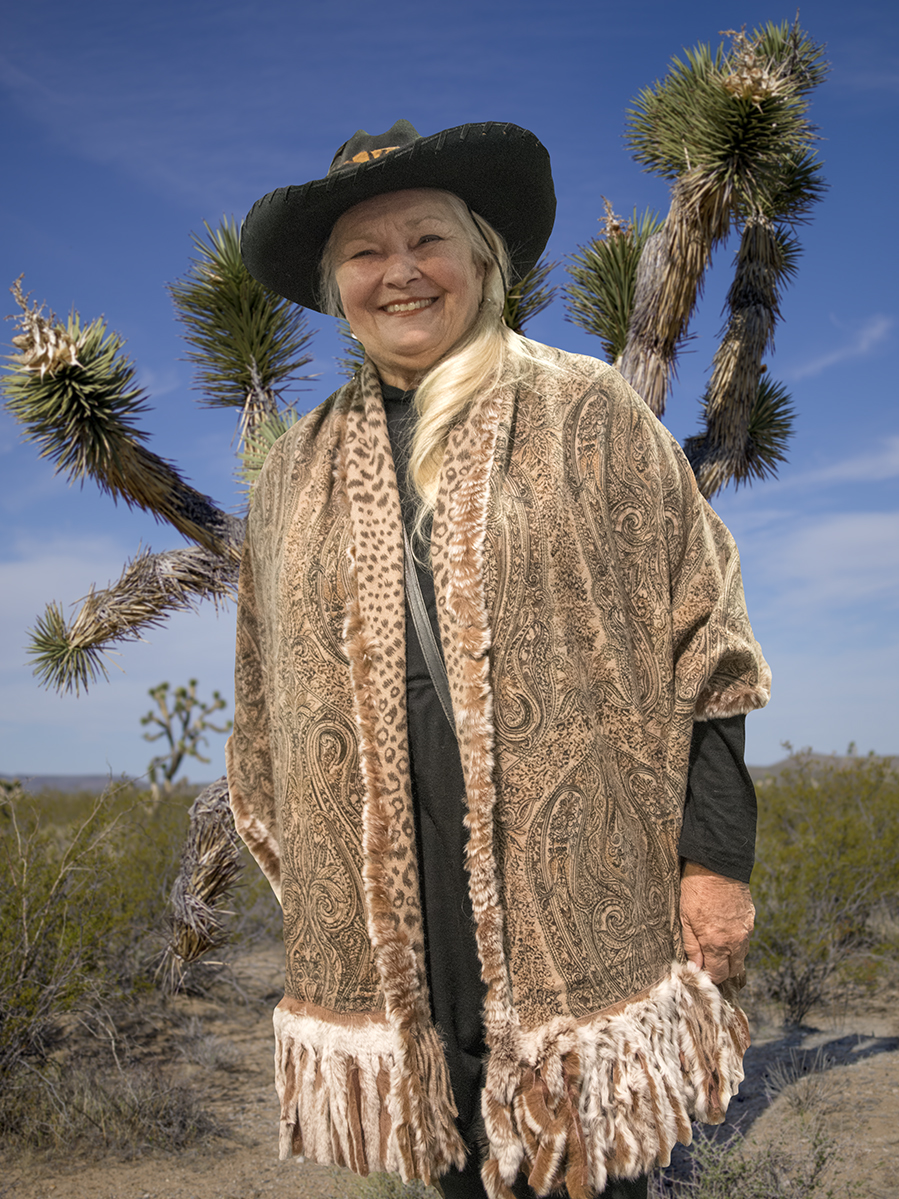 MICHAEL WINTERS_DESERT WOMAN.JPG
