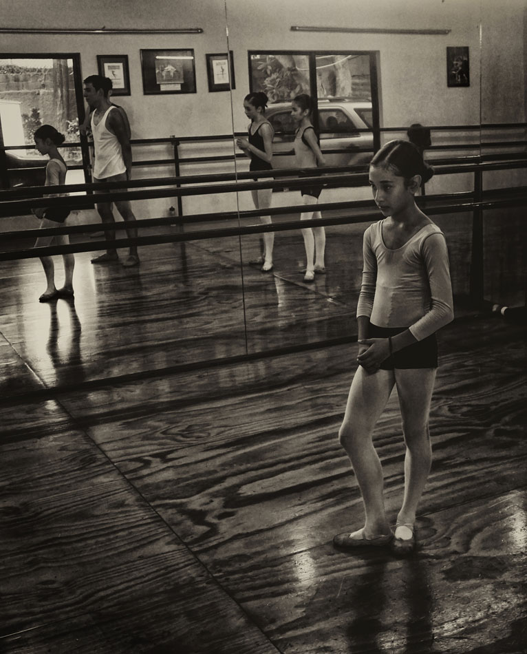 Jill Flyer_Ballet Series 2 B and W C_ Ballet Class.jpg