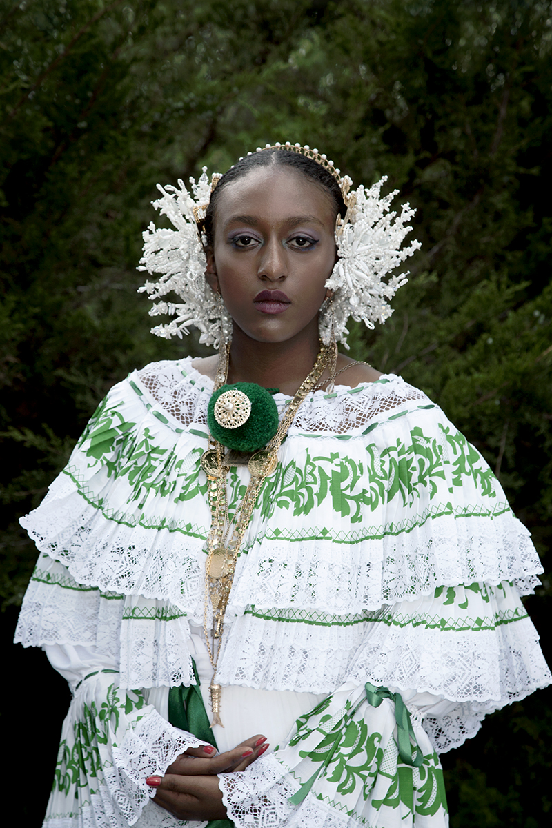 Melissa Lynn_Eclectic Nation_Cyan-Afro-Panamanian.jpg
