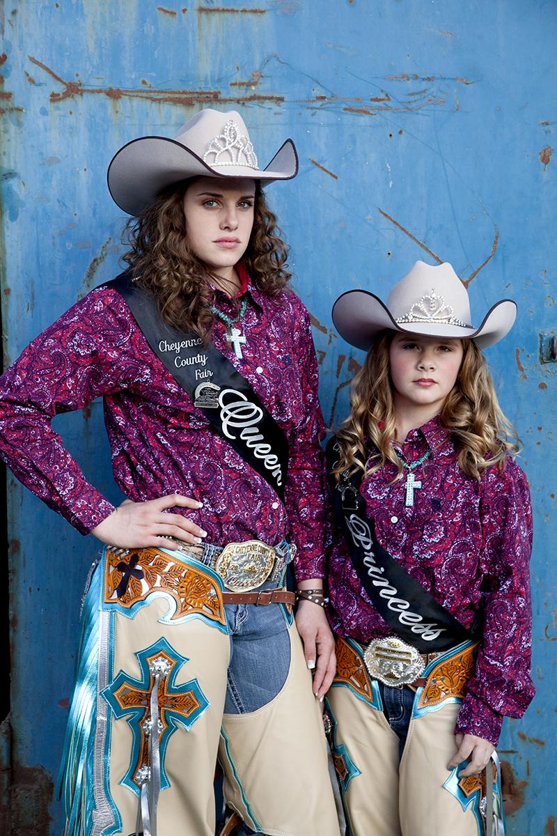 Melissa Lynn_Eclectic Nation_Katrin and Akkison-Rodeo Royalty.jpg