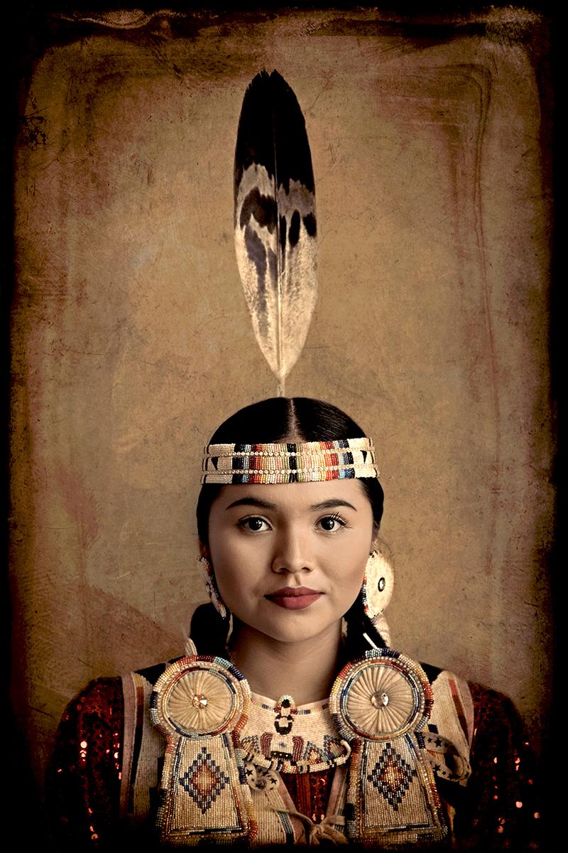 Melissa Lynn_American Mosaic_Tylah-Navajo Indian Heritage.jpg