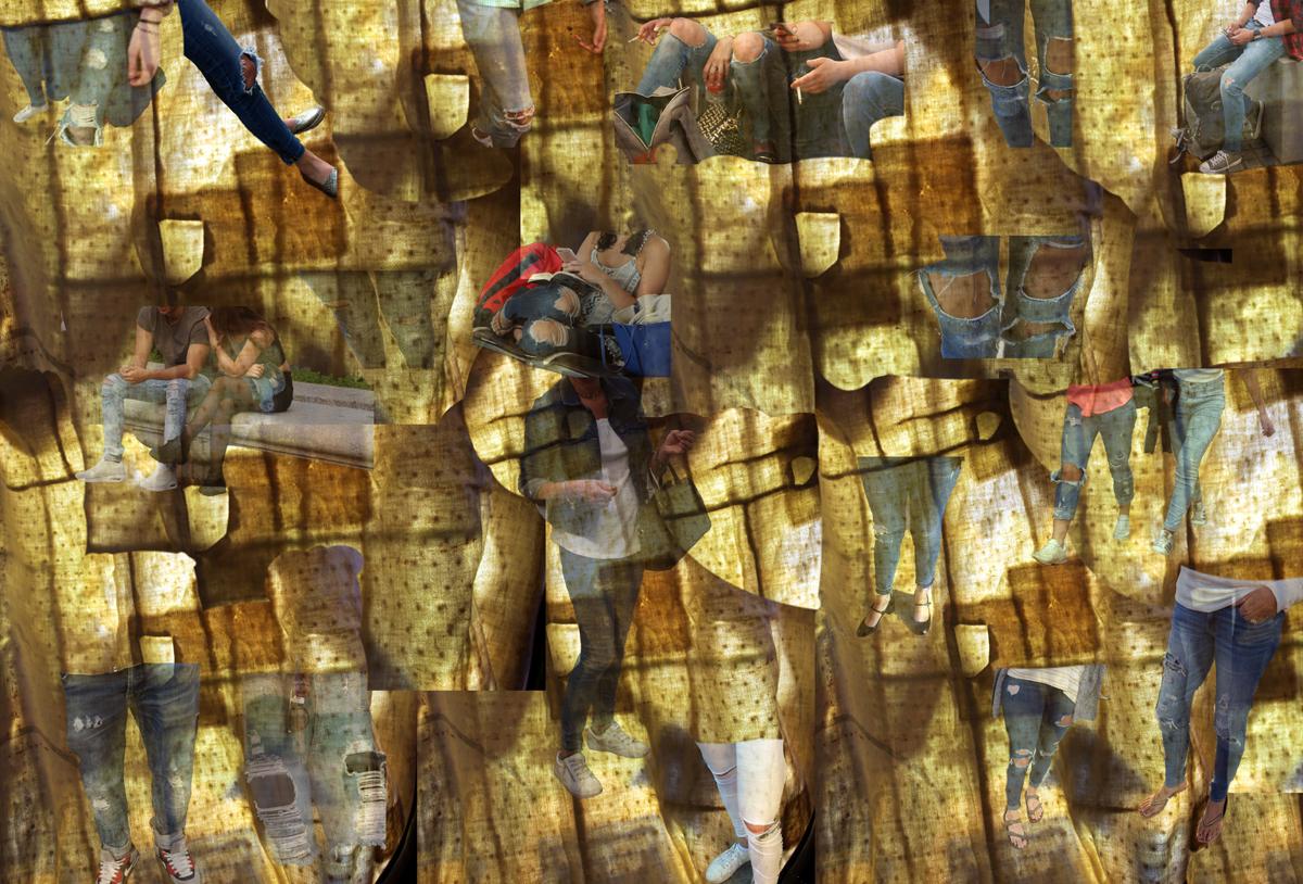 Rosa Maria de la Cueva Peterson_(A Contraluz)_Not Mending Subculture of Wealth.jpg