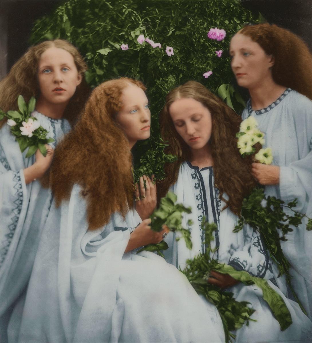 marielouchatel_The Rosebud Garden of Girls.jpg