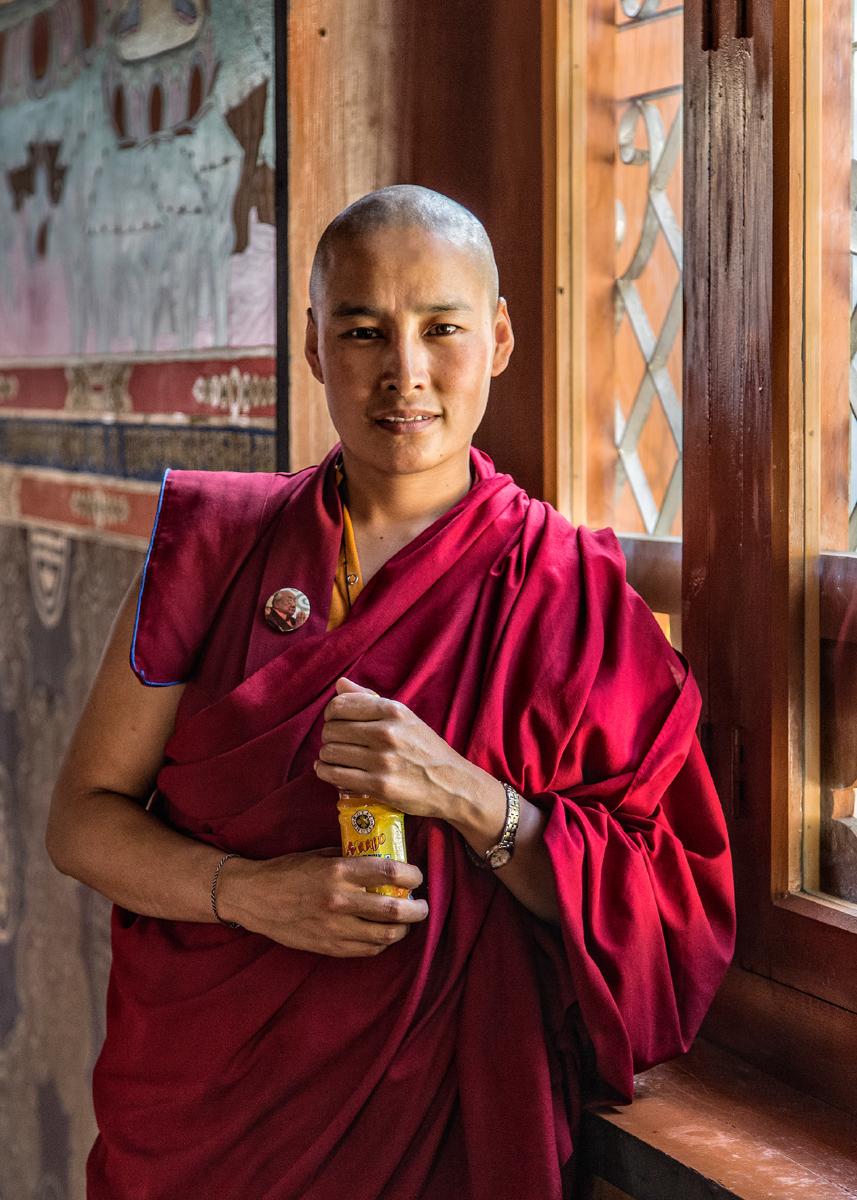 MartineMichaud_BhutanNuns_Pema.jpg