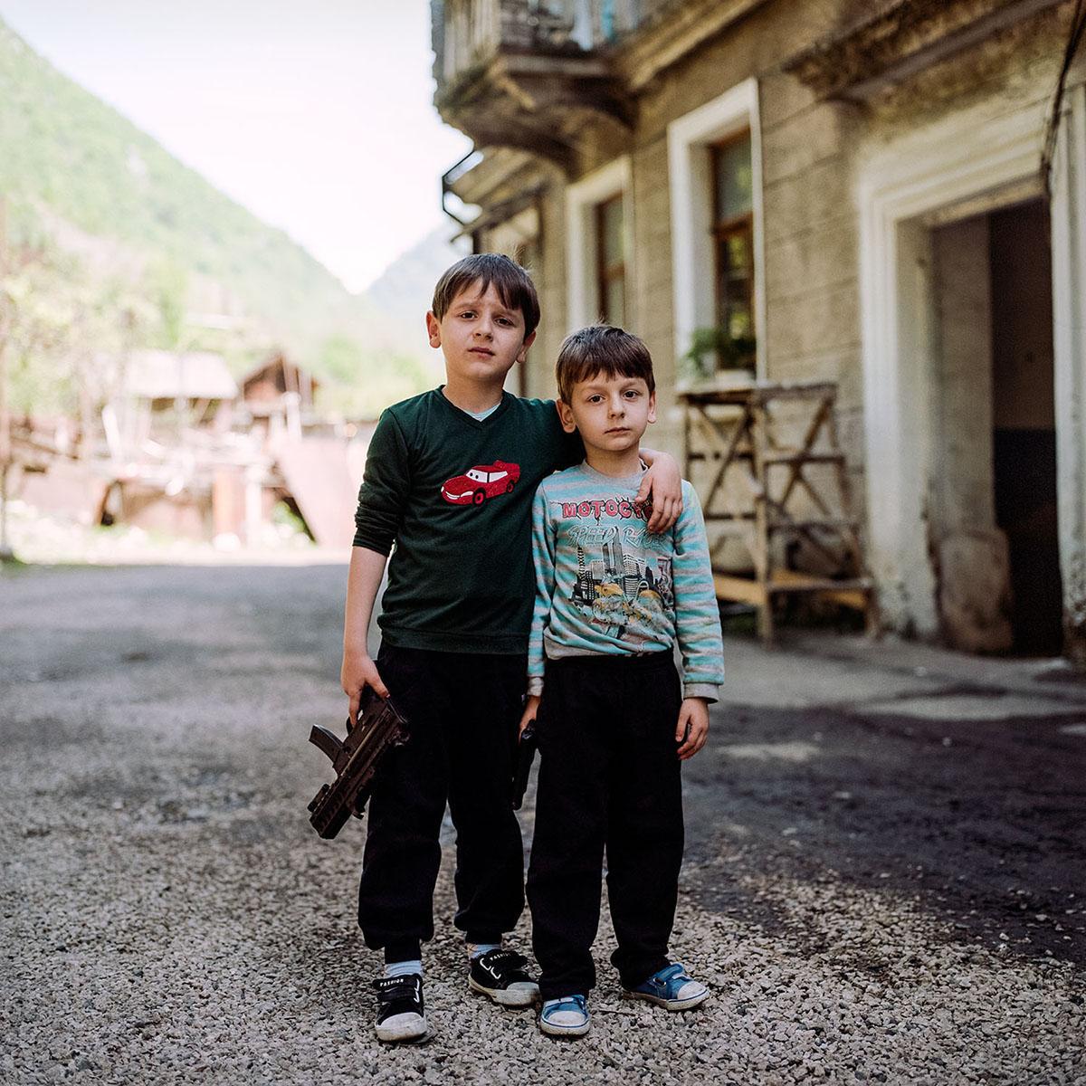 MariaGruzdeva_Brothers Emir and Aslan.jpg