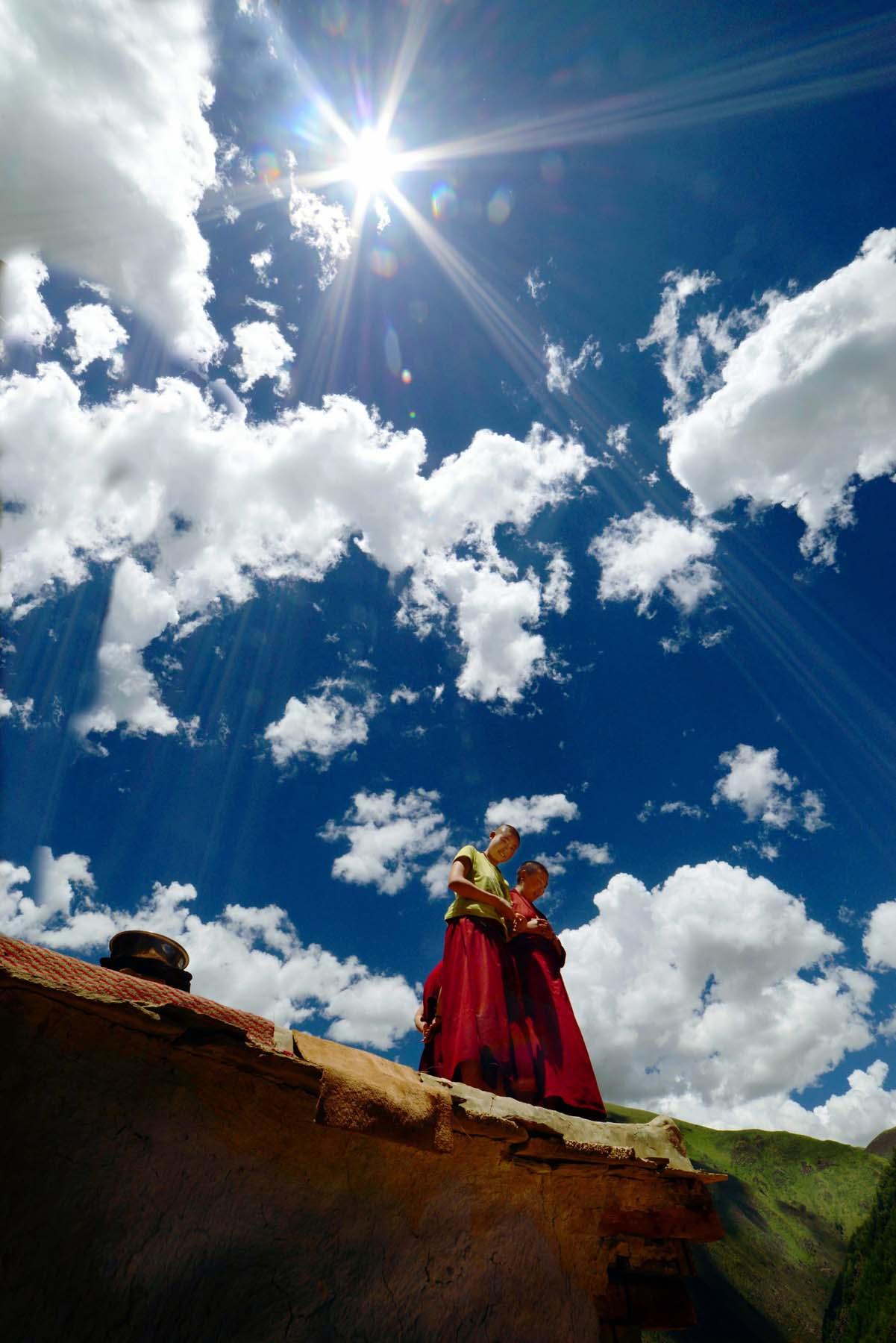 Salvatore Valente_beyond the Clouds.jpg