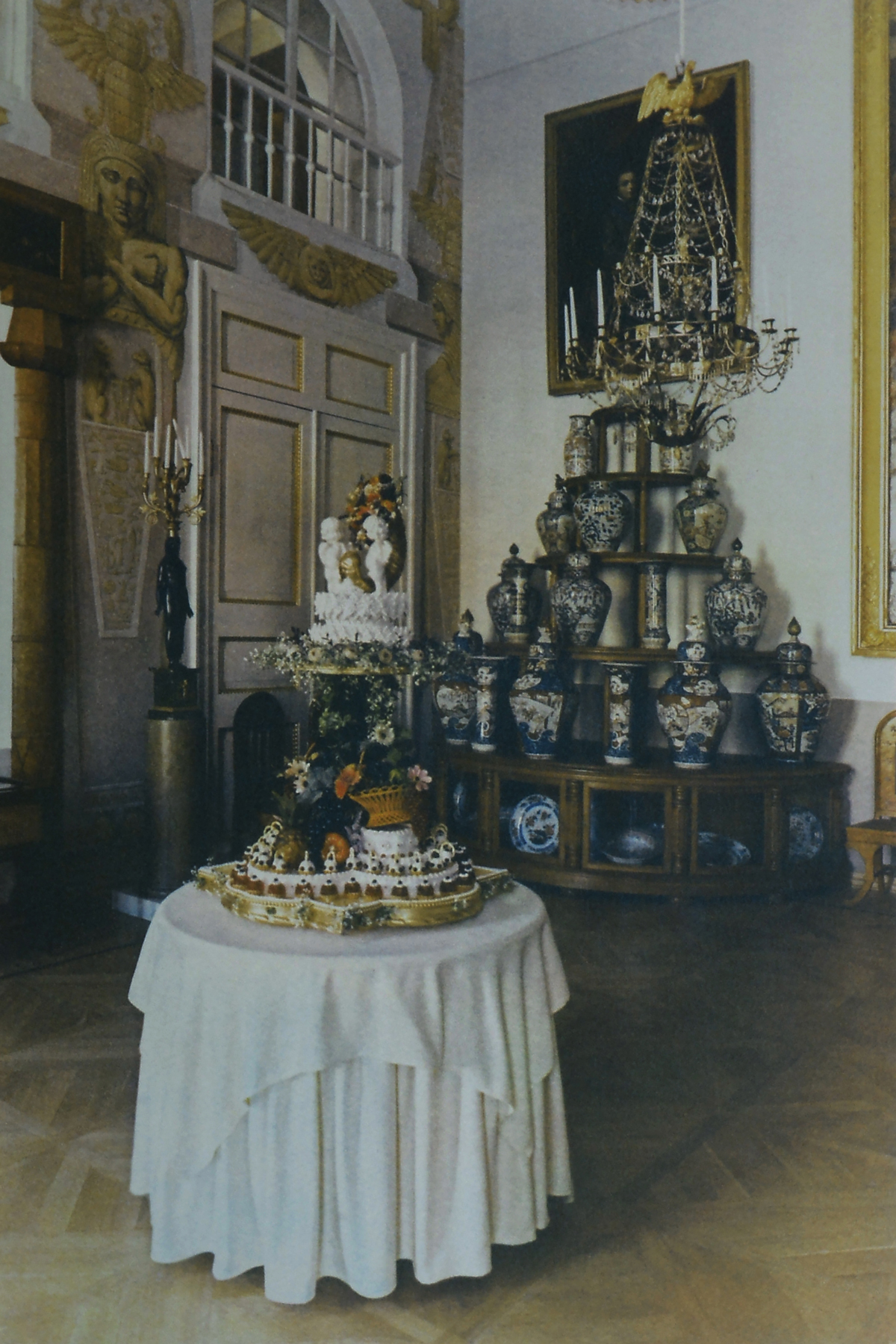 Maria_Vinogradova_Alone in a Palace_Museum Attendant's Late Afternoon Daydream_4.jpg