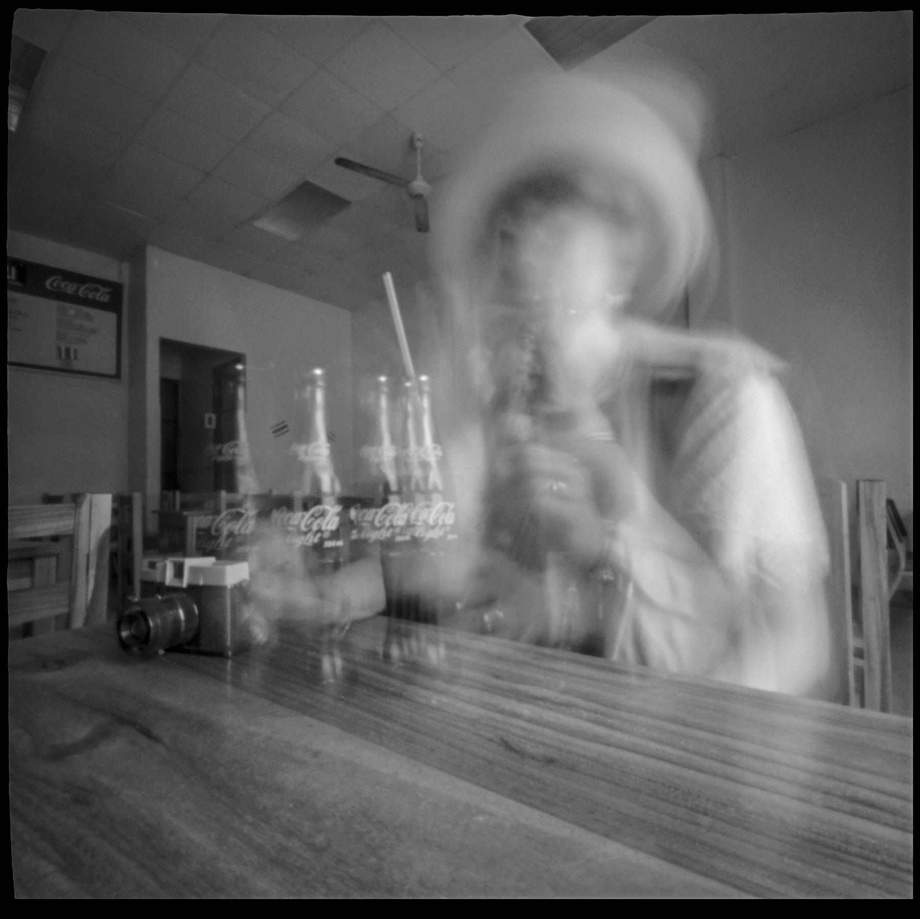 Nancy_Breslin_Pinhole Diary of Eating Out_1-15-16 Soda in Puerto Limon Costa Rica 1 minute_6.jpg