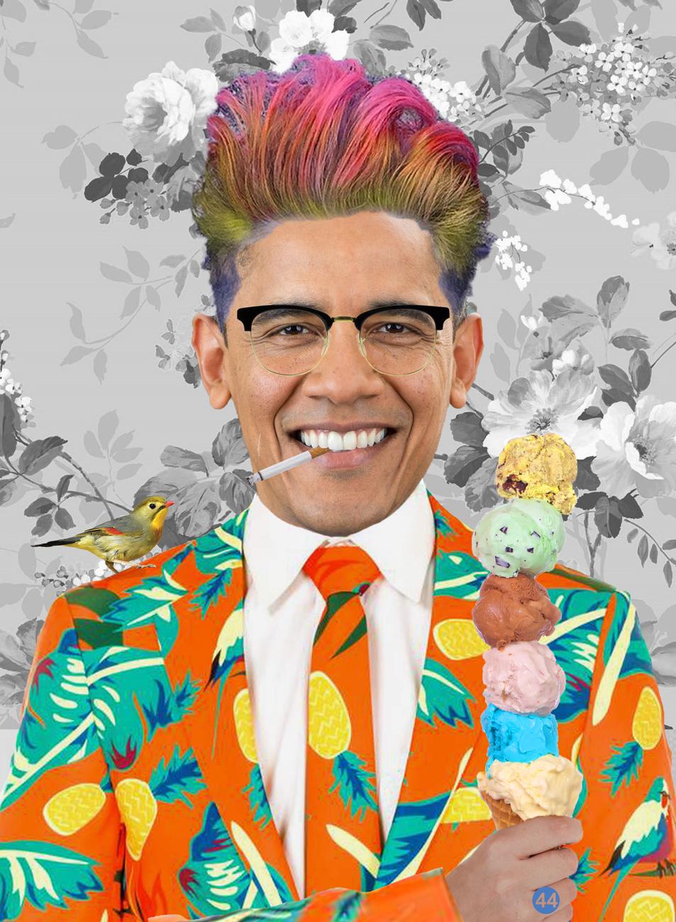 Julia_McLaurin_Barack Obama.jpg
