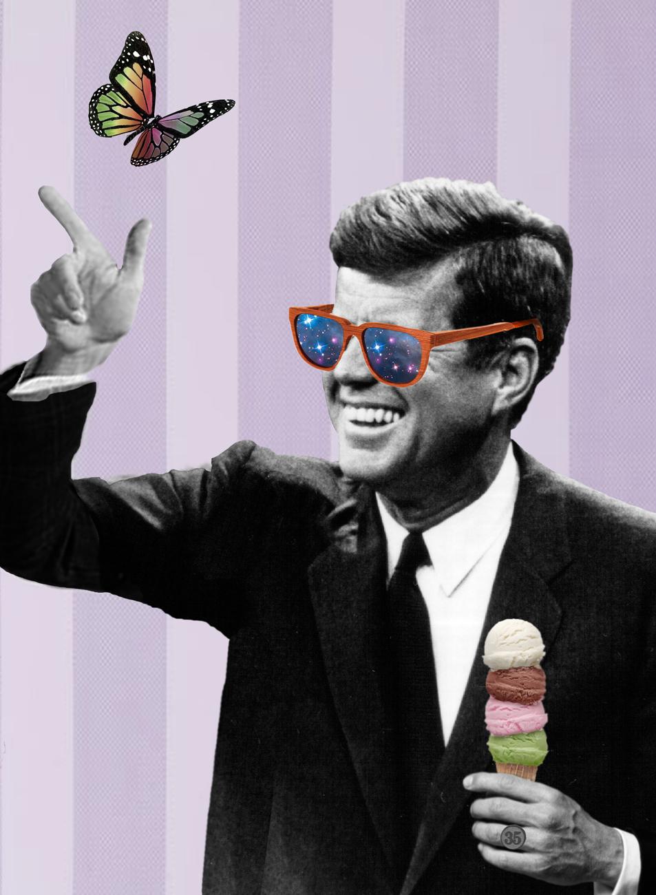 Julia_McLaurin_John F Kennedy.jpg