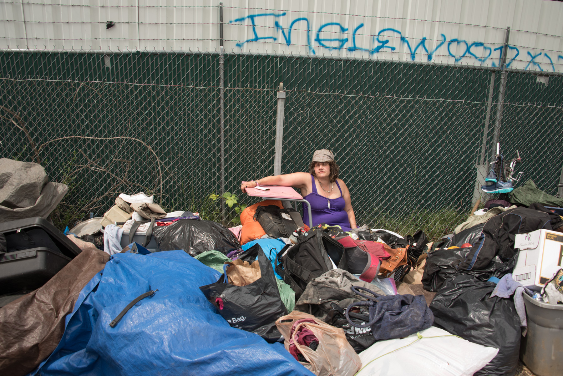 Liz_Obert_Urban campers_Robin after the sweep-4.jpg