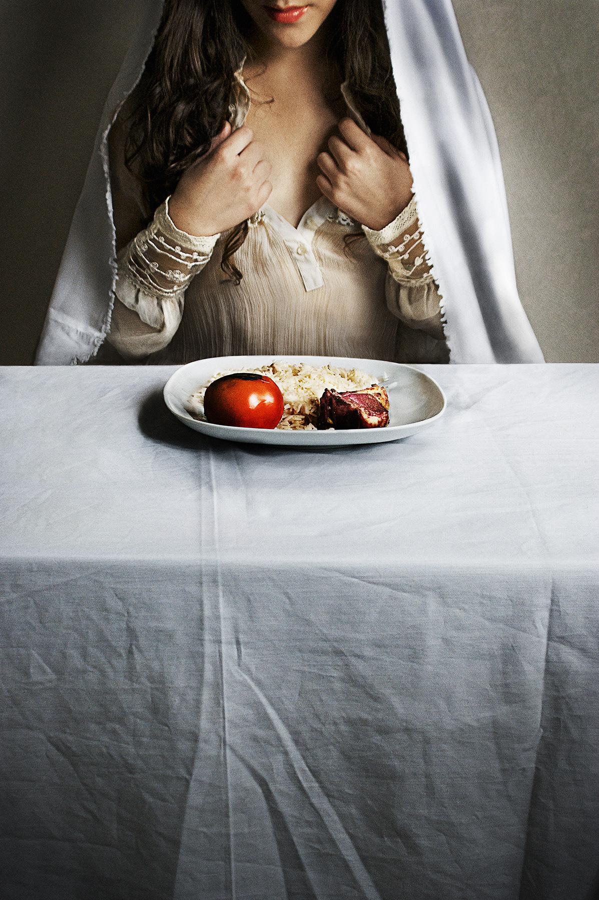 AzadehAvije-The Last Supper.jpg