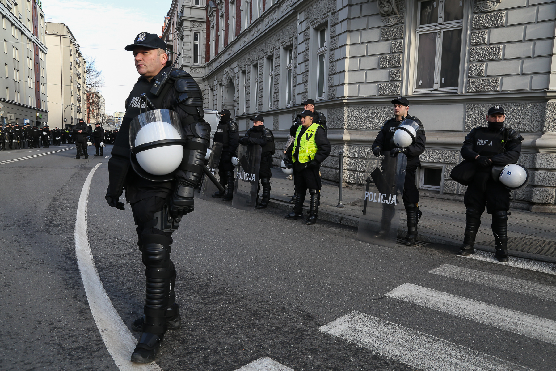 Gioia_Kuss_Portraits from Poland_-Police in Formation1.jpg