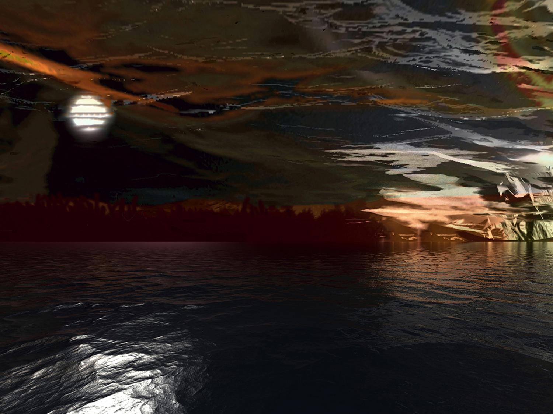 Elaine_Hunter_Sunset Mystery_ Sunset Moon_ 4.jpg