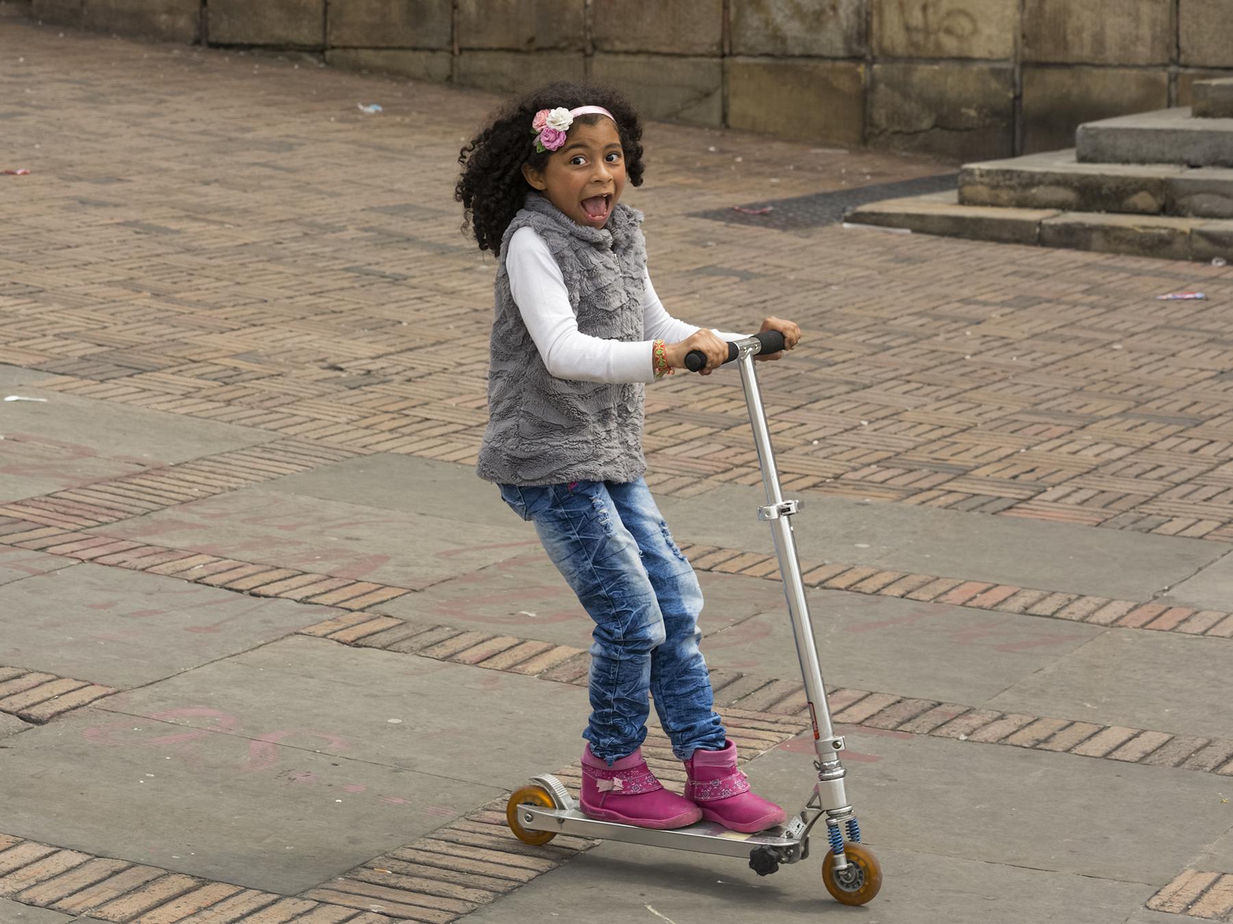 Brian_Jones_Bogota Scooter Girl.jpg