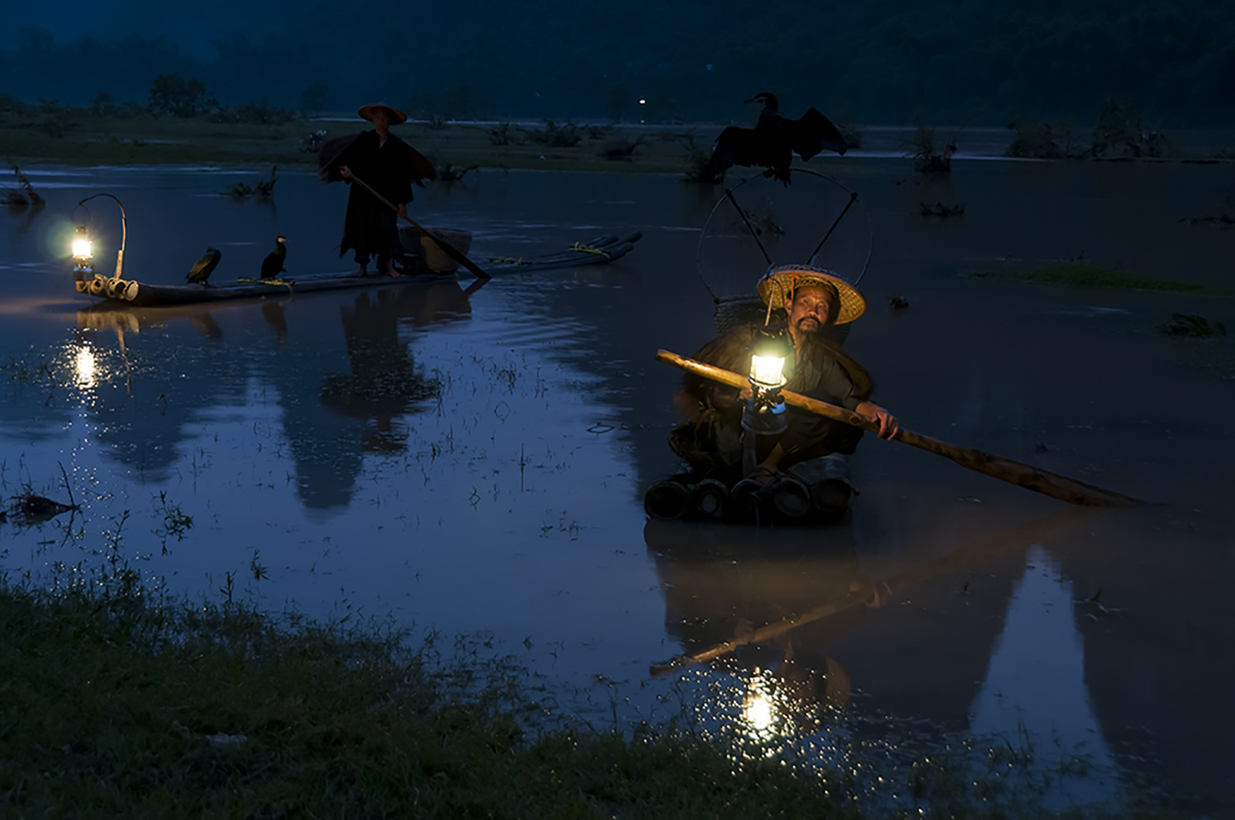 Marlene_Miyamoto_Dying Arts_Cormorant Fisherman 5_5.jpg