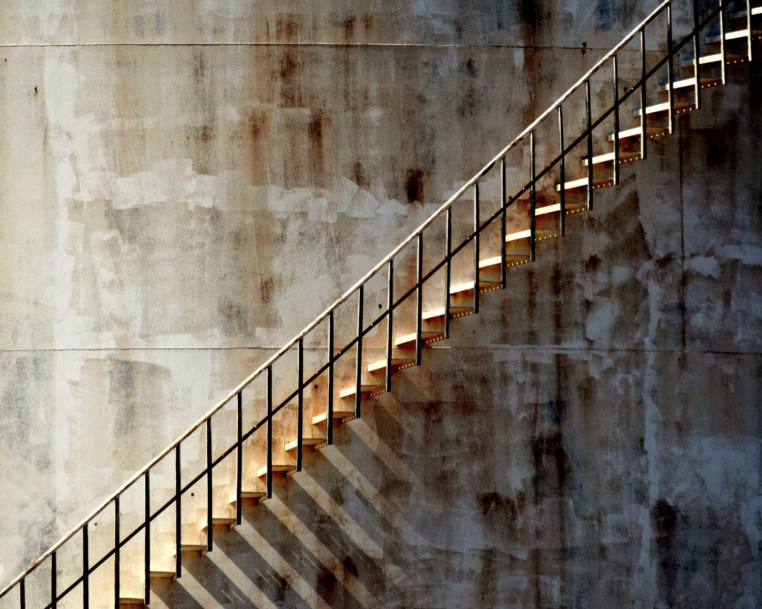 Guntis_Lauzums_Abstract series_Staircase 2017_3.JPG