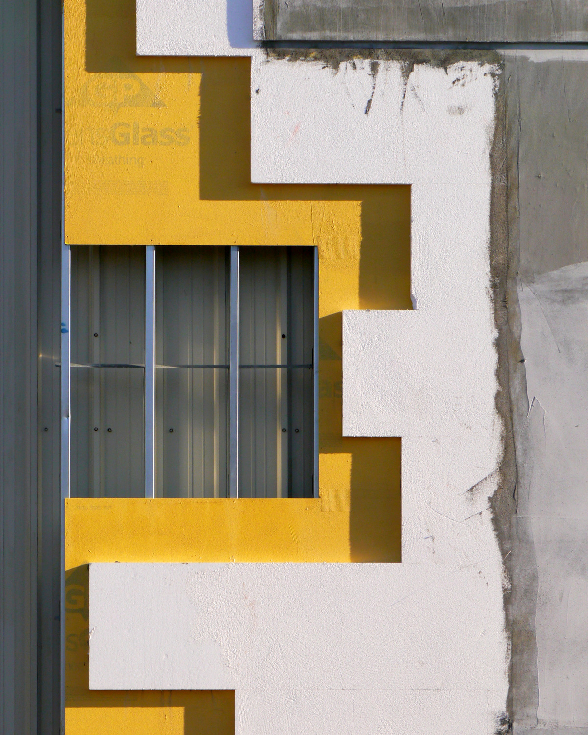 Guntis_Lauzums_Abstract Series_Yellow Building Abstract_4.JPG