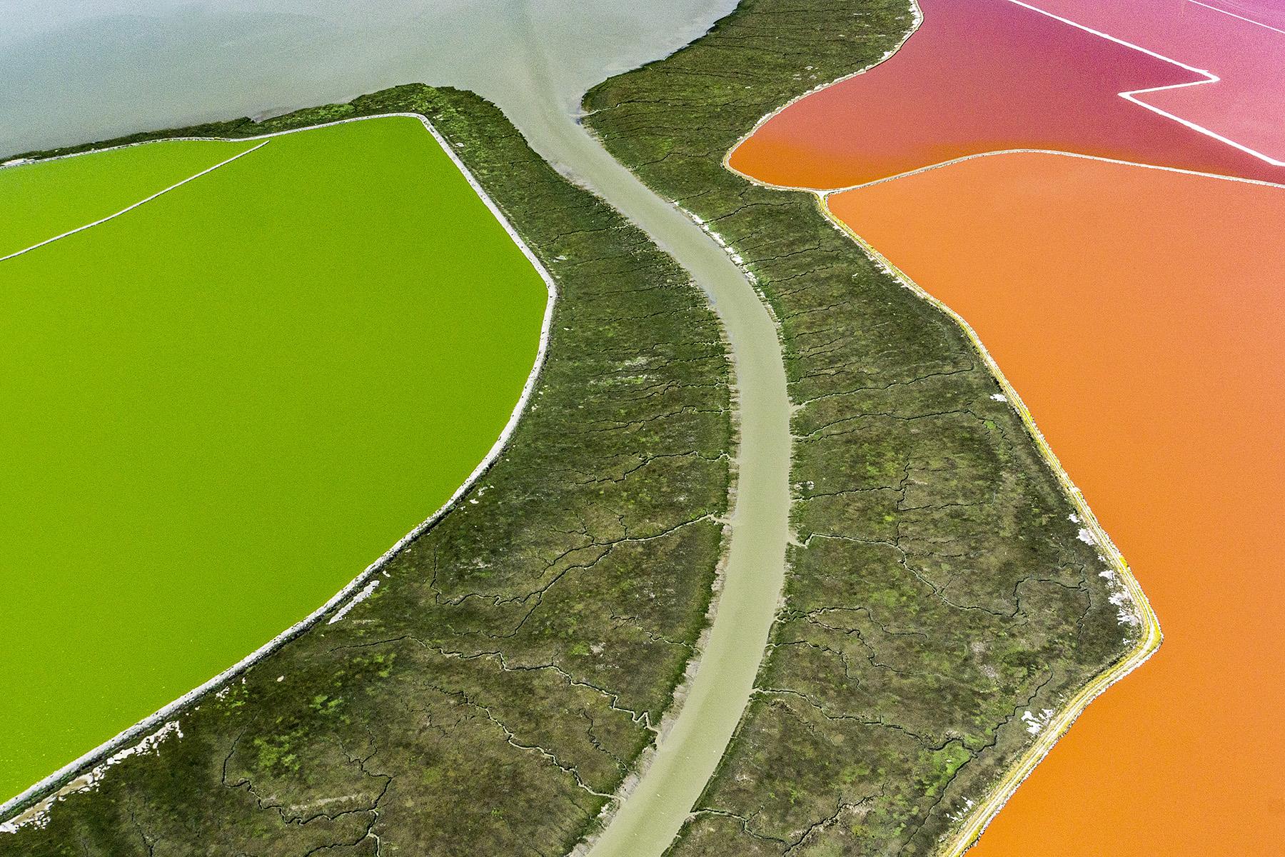 Colin_McRae_SF Bay Salt Ponds_ Green To Orange Two_1.jpg