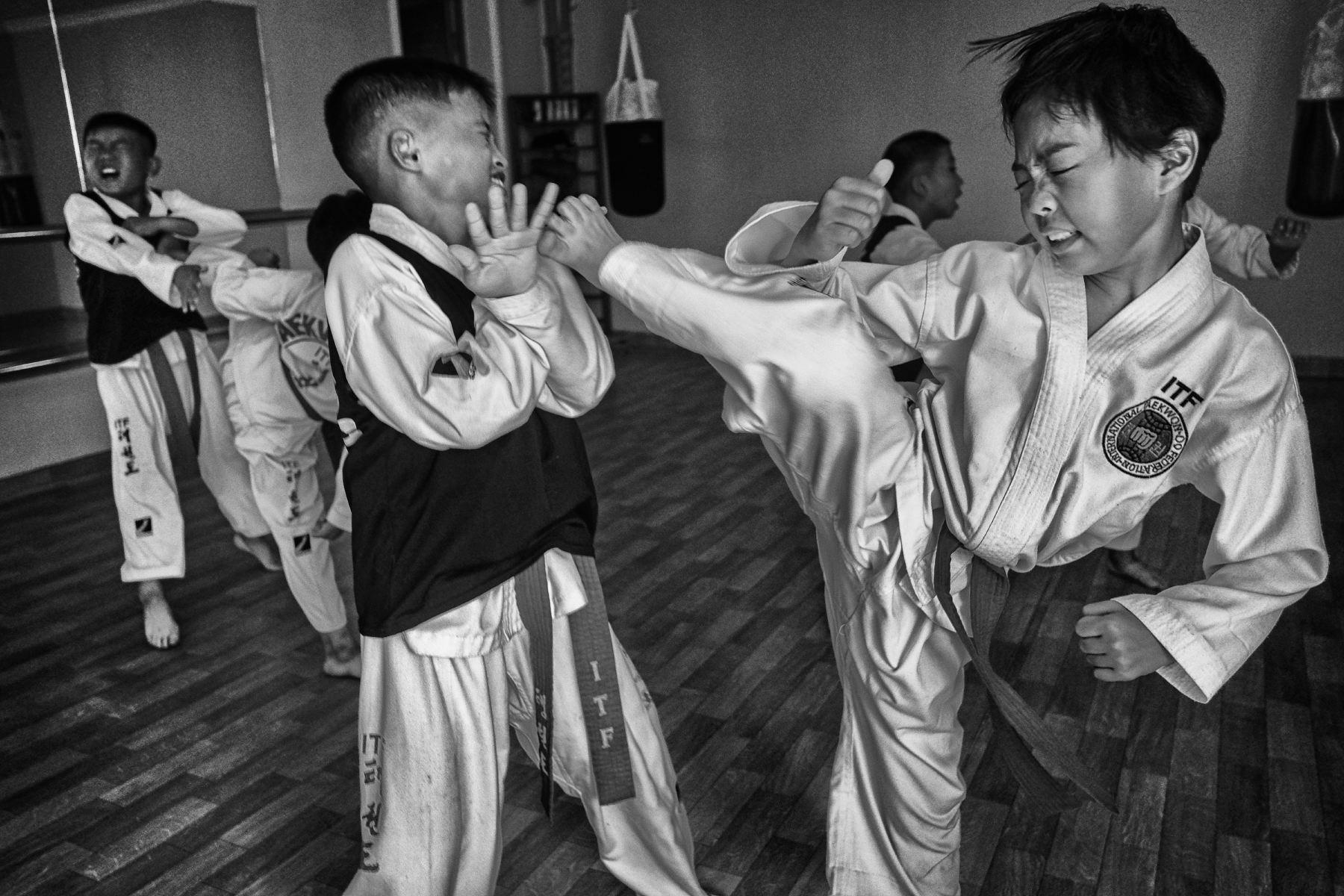 Alain_Schroeder_Taekwondo _North_Korea_Style_02.JPG