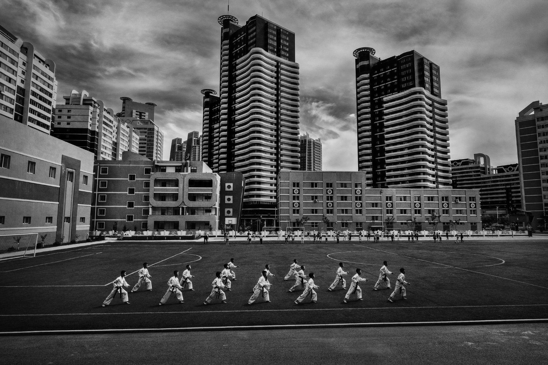 Alain_Schroeder_Taekwondo _North_Korea_Style_03.JPG