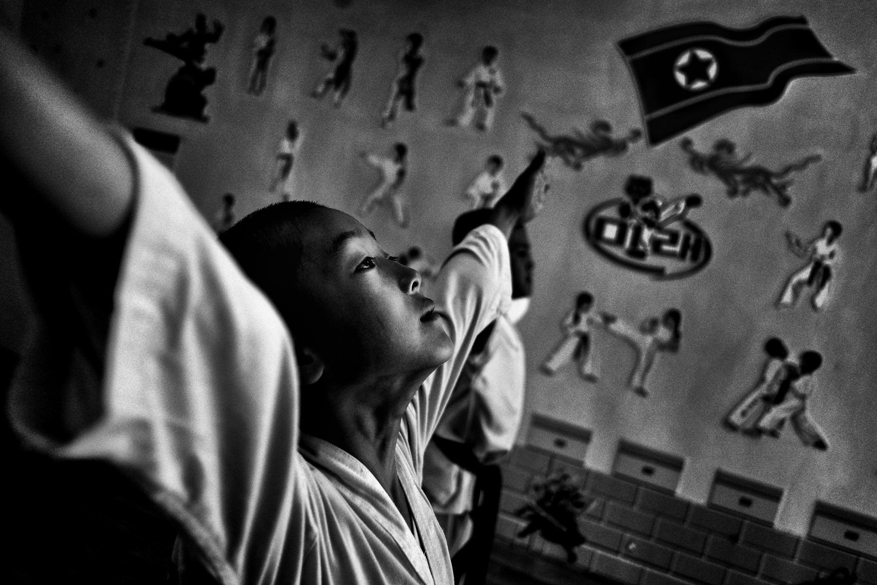 Alain_Schroeder_Taekwondo _North_Korea_Style_04.JPG