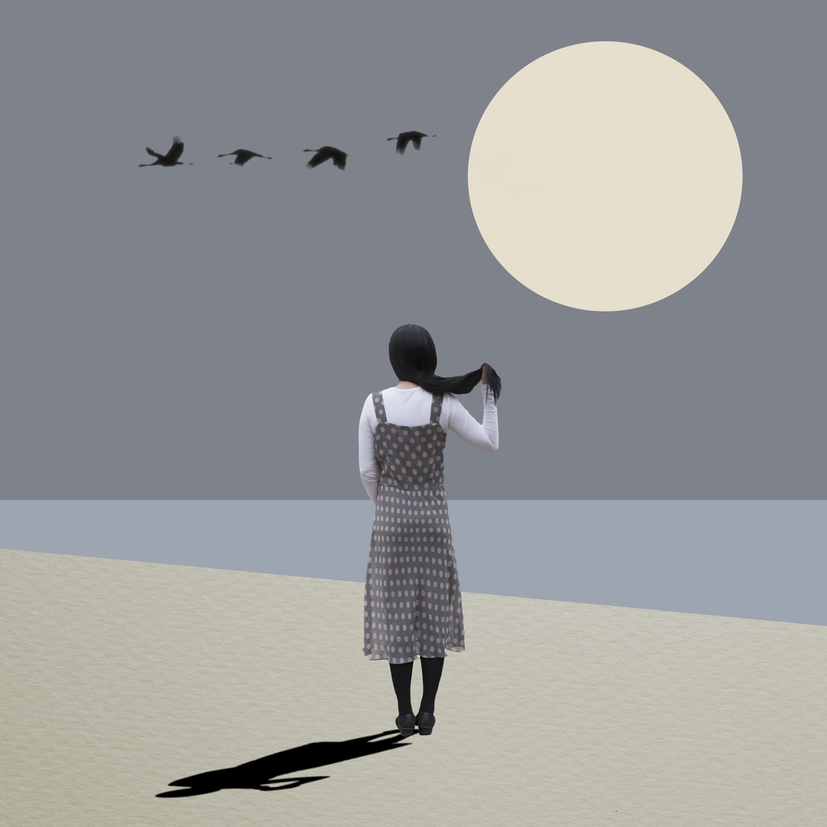 © Patty Maher, winner of the Pro Section of the 13th JMC Award