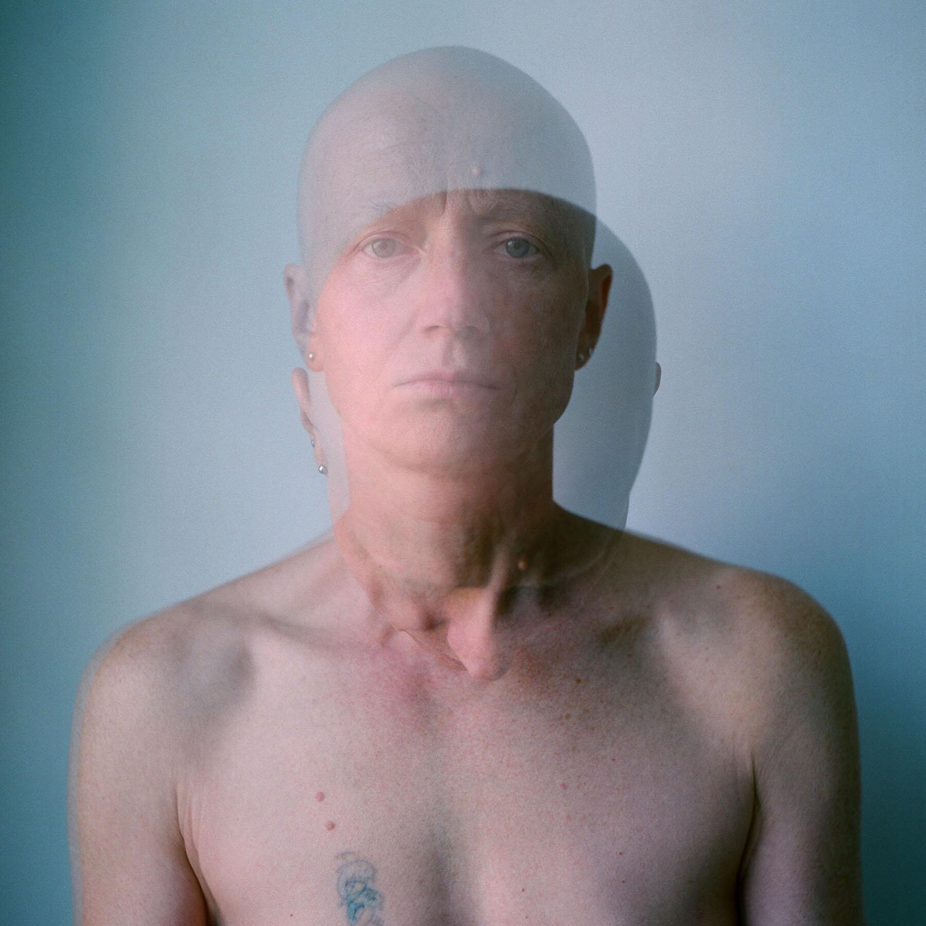 Margaret Derbyshire  nackt