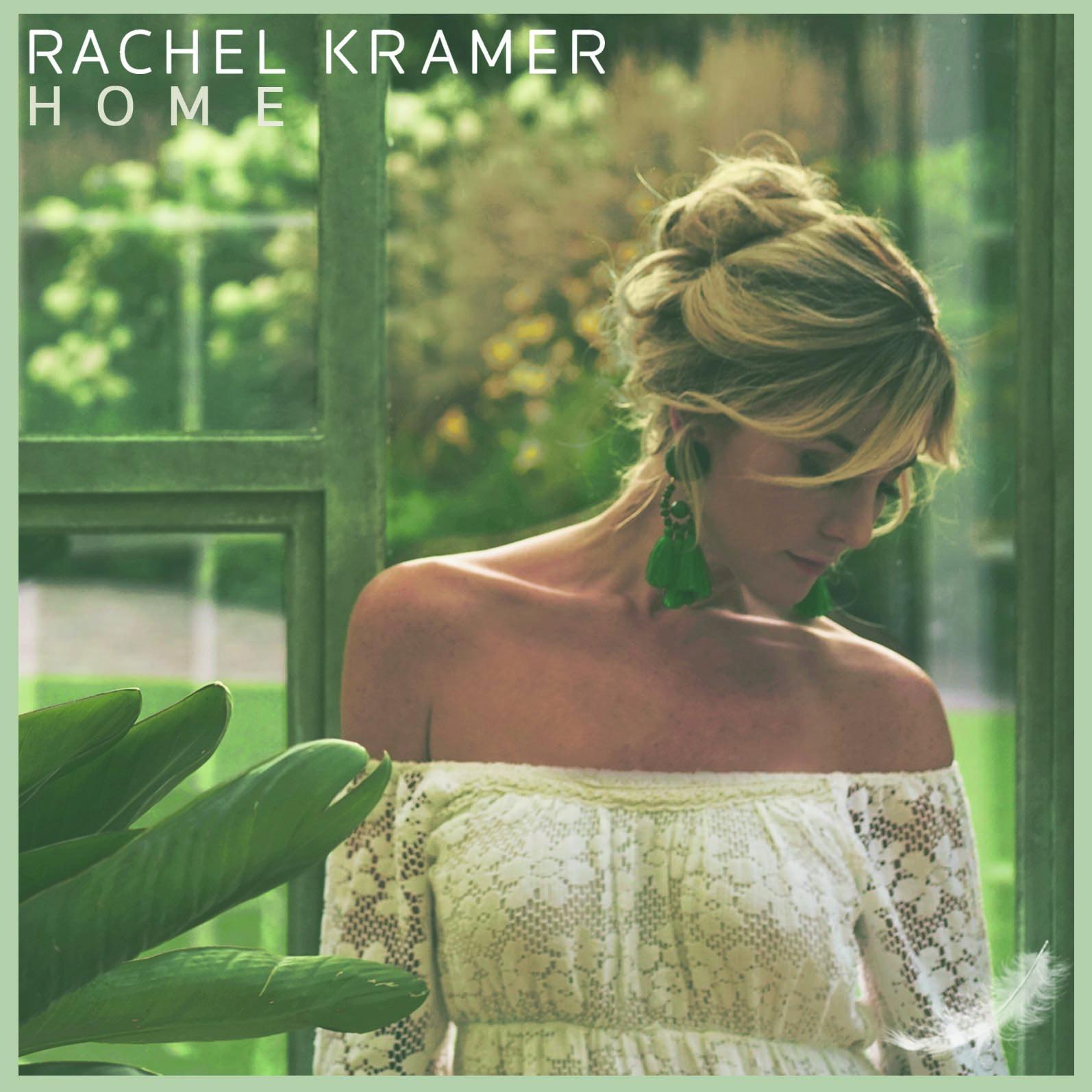 Albumcover Rachel Kramer – Home.jpg