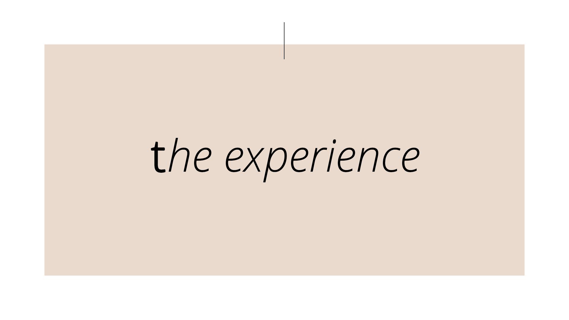 """- sabemos que organizar una boda puede ser muy """"estresante"""" y que vuestro tiempo es muy valioso, por eso ponemos todo nuestro esfuerzo para que viváis vuestra experiencia de la mejor forma posible.te atenderemos en un espacio tranquilo y acogedor, en el que podremos tomarnos un café y hablar de vuestra boda, vuestros sueños e ilusiones y conocer vuestras expectativas para ese día.pondremos nuestra experiencia a vuestro servicio y no os sentiréis solos en éste gran proyecto.contratar Carles Figuerola Studio supone un plus de atención y trato personalizado para conseguir que vuestro día acabe siendo perfectamente único."""