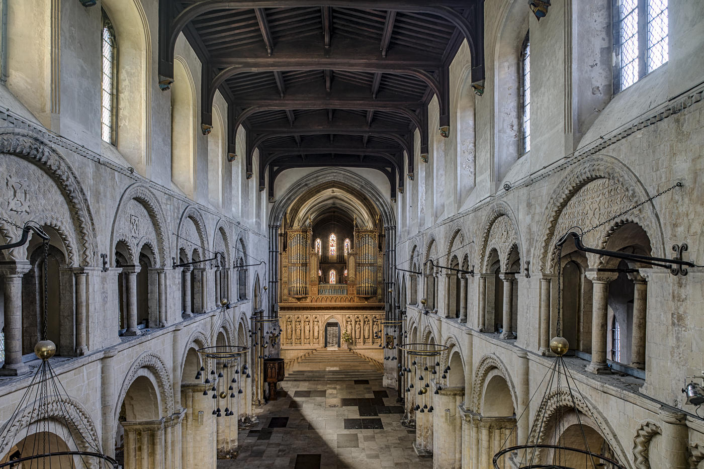 Job Vacancy Input Rochester Cathedral
