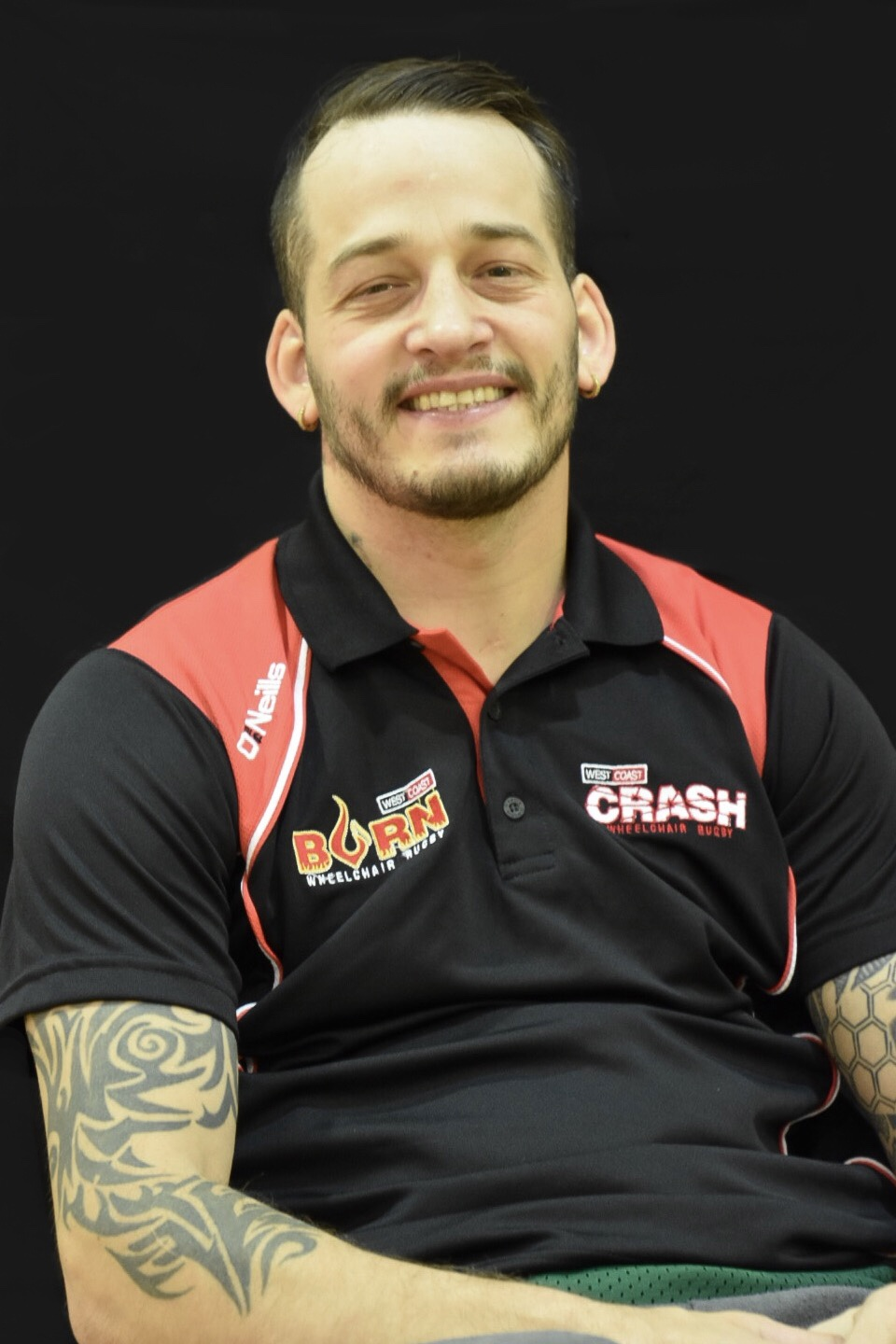 Byron White - Signed in 2019 from Yorkshire Lions, Byron is already establishing himself as a key player for Burn.The talented mid-pointer was eyed up by coach Alan Ash, after his impressive performances for both Lions and the Great Britain Talent team, a move to WCWRC was too difficult to turn down!