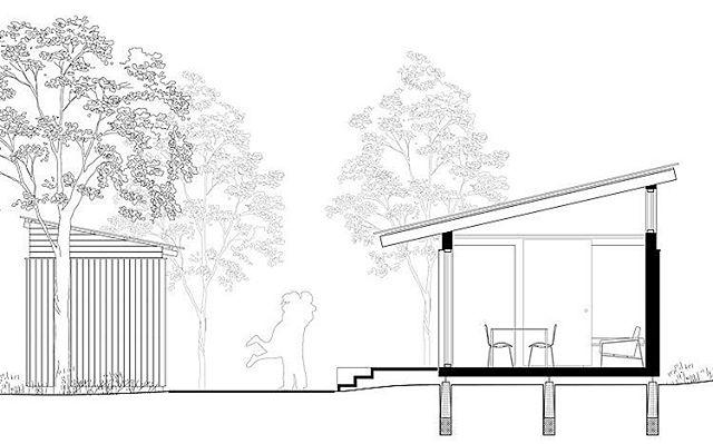 KOLO | svingel.info/#/kolo | #architecture#kolonihave#offgrid#sustainable#wood#build#draw#aarhus