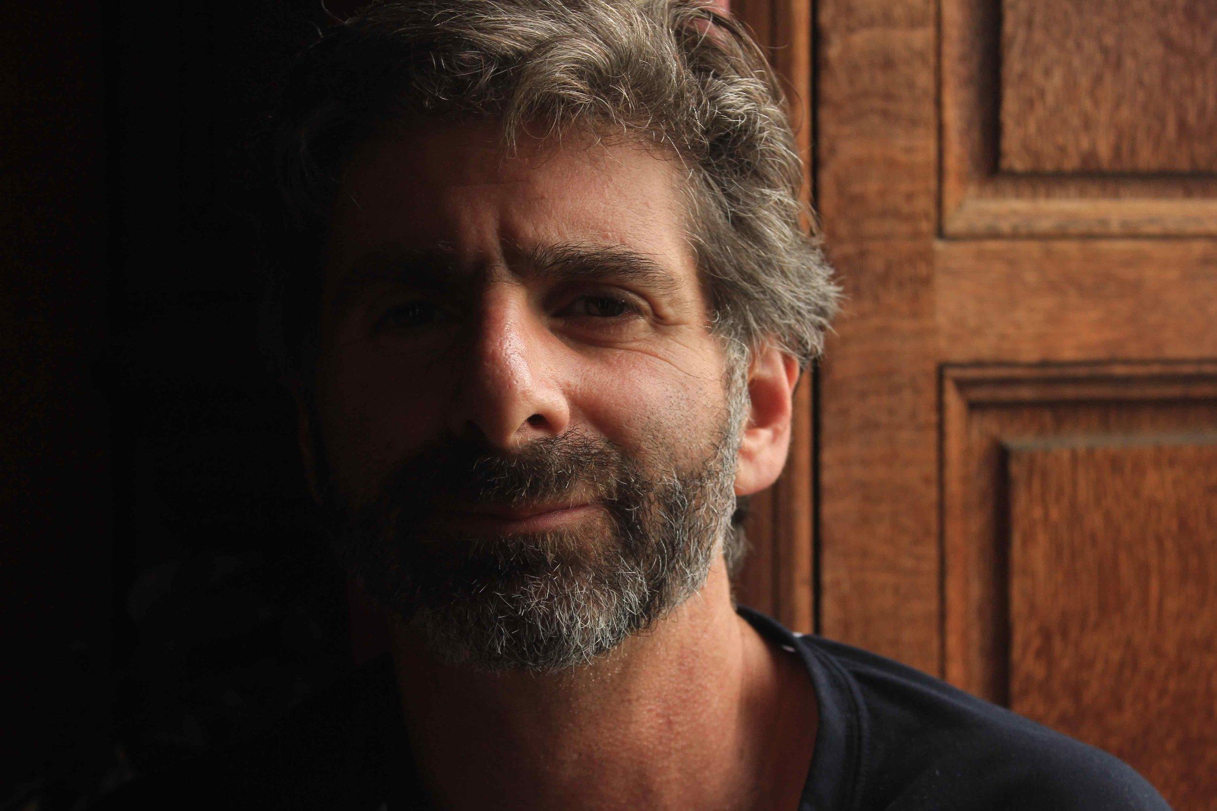 Simon Brasch - Just Treatment patient leader