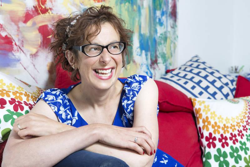 Julie Strelley-Jones - Patient leader