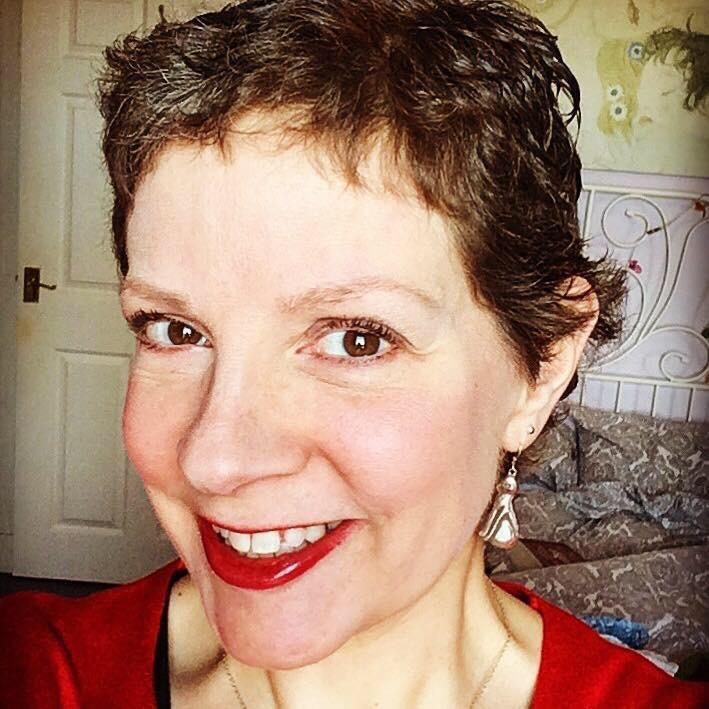 Fiona Morrison - Just Treatment patient leader