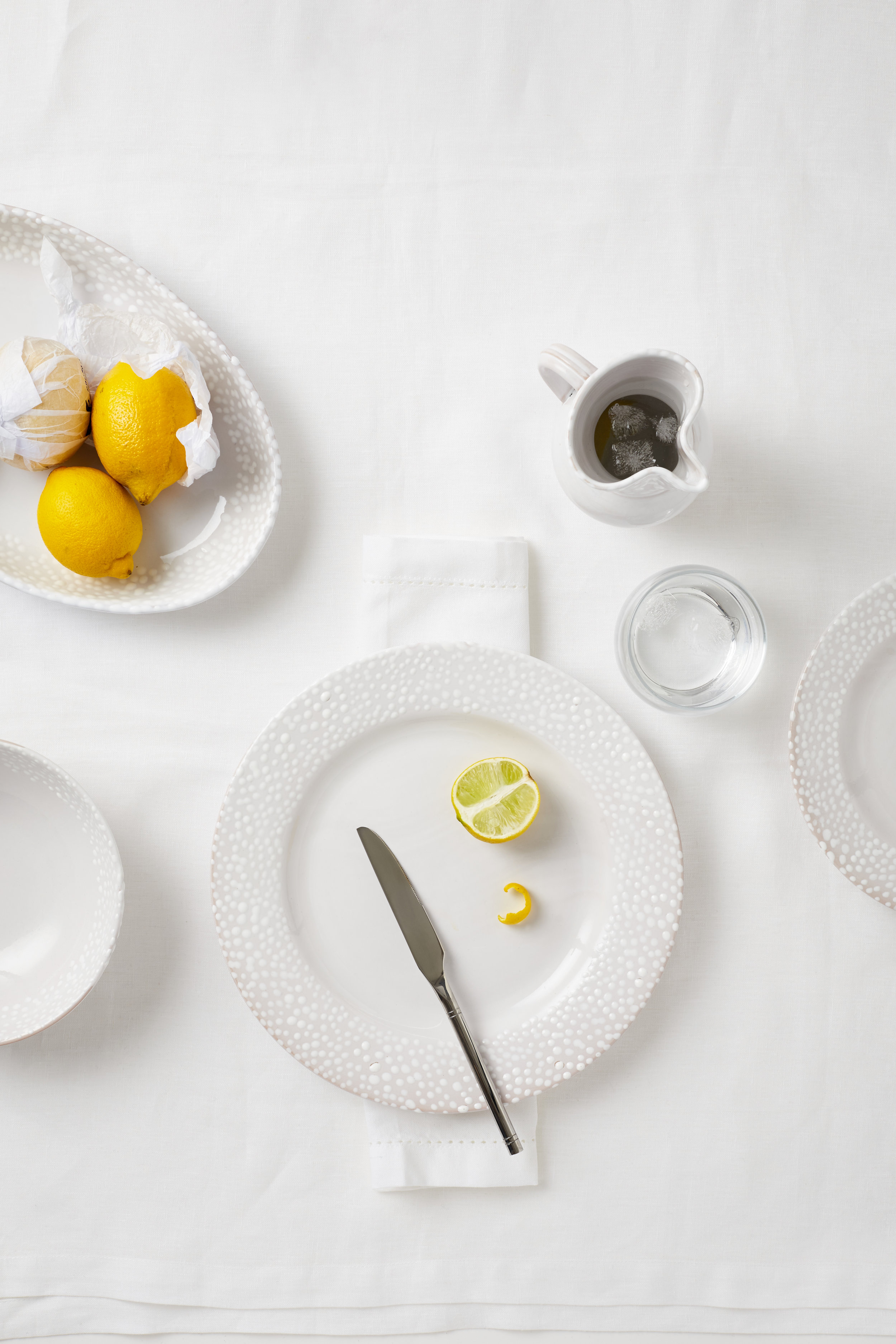 Emma Cerasulo_White Handpainted Spot Ceramics_Table Style 1.jpg