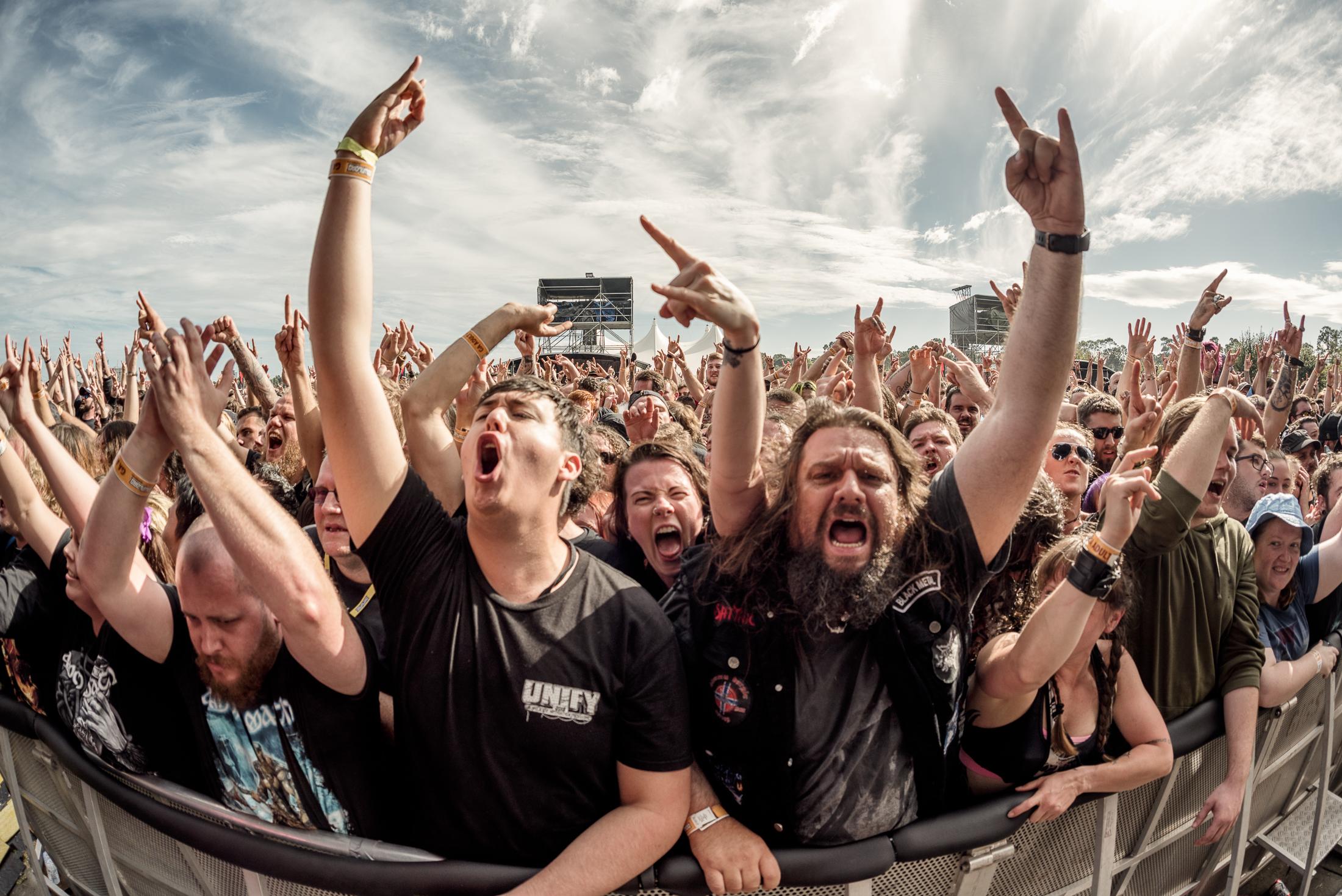 Download Festival - Melbourne 2108